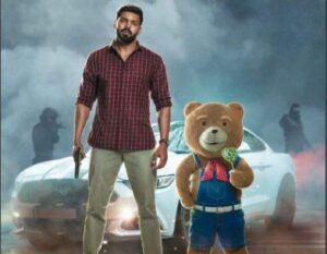 Teddy Tamil Full Movie Leaked Online Available For Free Download Online On Tamilrockers, Movierulz, Telegram, And Other Sites