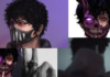 corpse husband, corpse husband emo, Corpse Husband face, Corpse Husband face reveal, corpse husband hand, corpse husband TikTok video corpse husband face reveal video