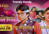 The Accidental Love Story