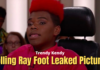 rolling ray foot picture, rolling ray toe pic, rolling ray train, rolling ray trending, rolling roy leaked, rolling roy leaked photo, why Rolling Ray is trending