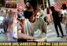 who is the lucknow girl, lucknow girl instagram, lucknow girl name, lucknow girl fir, lucknow girl beating cab driver girl name, lucknow girl case, lucknow case girl name , lucknow girl name beating boy, lucknow girl arrested,